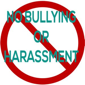 Thesis Statement of Bullying? Thesis Info
